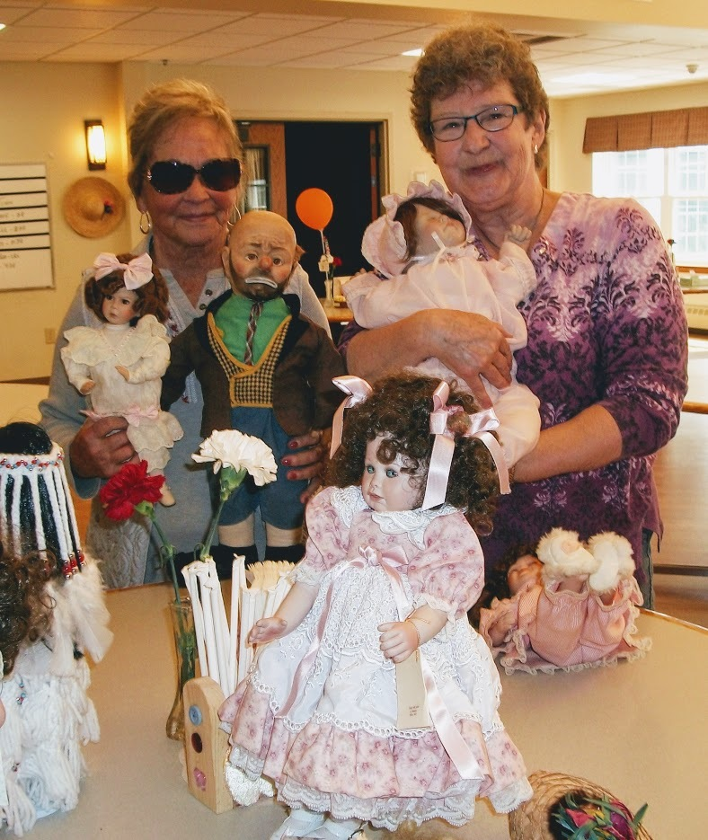 Doll-Show