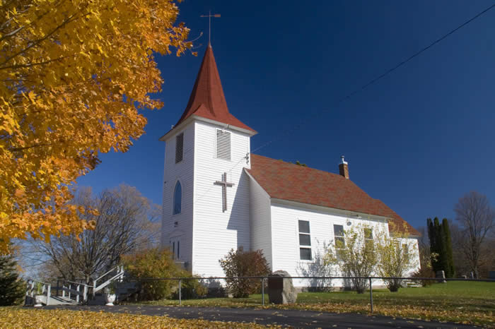 Laketown Lutheran Church